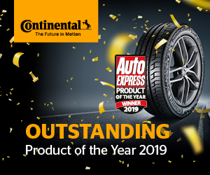 Product of the year - Continental